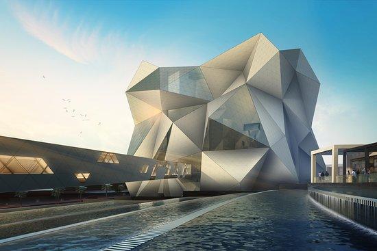 CLYMB Abu Dhabi