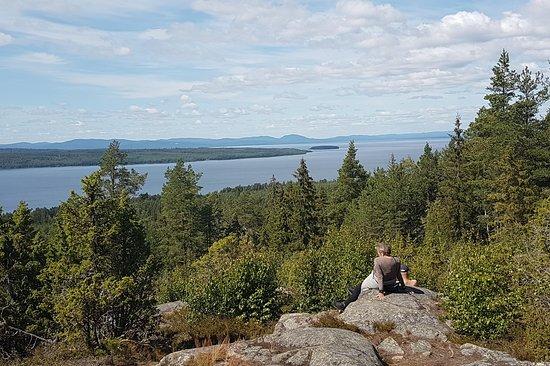 Bilde fra Falun