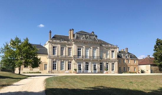 Chateau d'Arcelot