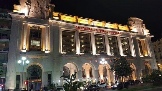 Palais de mediterranee nice casino cold lake casino
