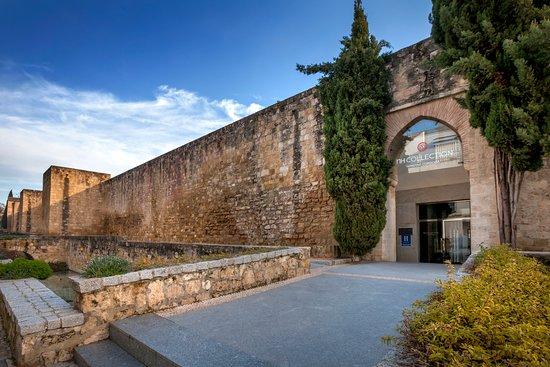 NH Collection Amistad Córdoba, hoteles en Córdoba