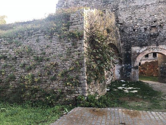 Κάστρο Παντοκράτορα