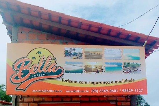 Bella Turismo