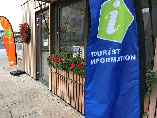 Dun Laoghaire Rathdown Tourist Information Centre