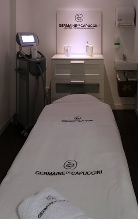 Sala tratamiento