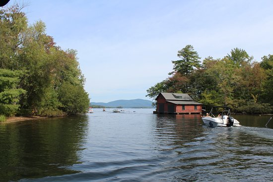 Squam Lakes Natural Science Center Holderness 2020 All