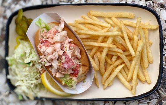 The 10 Best Lobster Rolls In Harwich Updated August 2020 Tripadvisor
