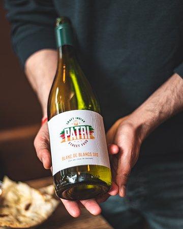 Patri House Wine