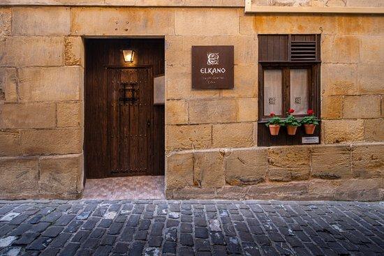Getaria, Spania: getlstd_property_photo