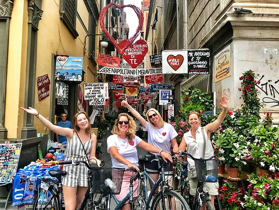 Ride A Bike Naples