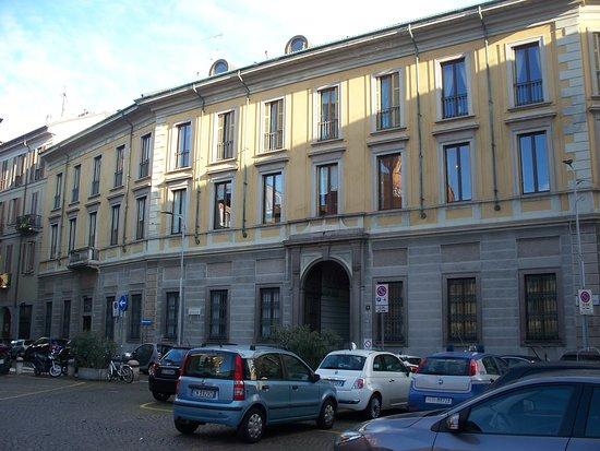 Casa Rabia Feltrinelli