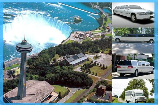 Limo Tour From Toronto To Niagara