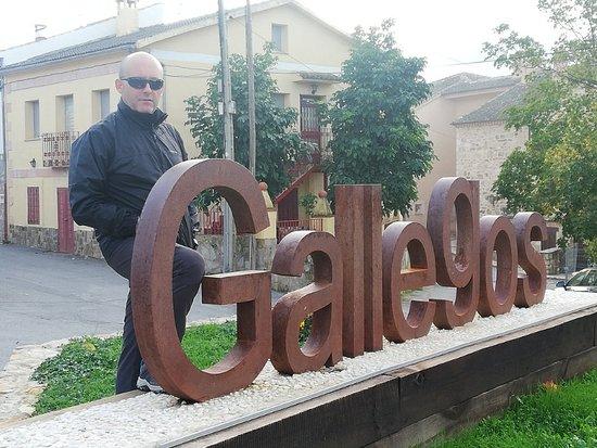 Gallegos Photo