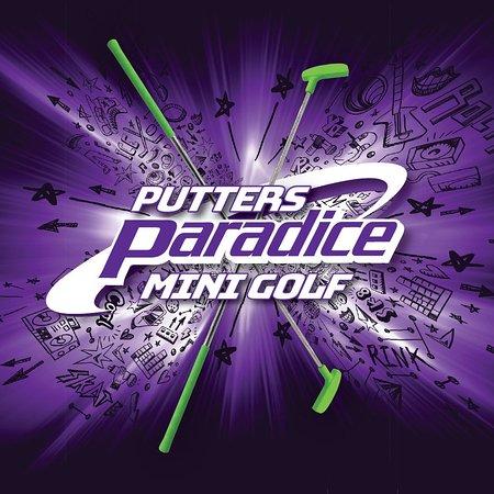 Putters Paradice Mini Golf