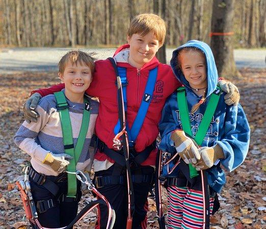 Tree Trekkers