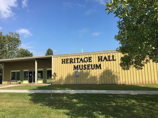 Heritage Hall Museum & Archives