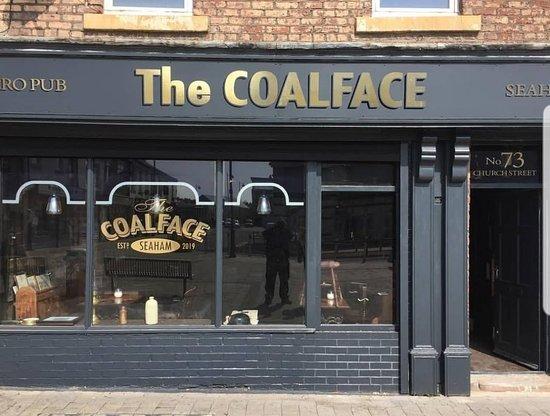 The Coal Face