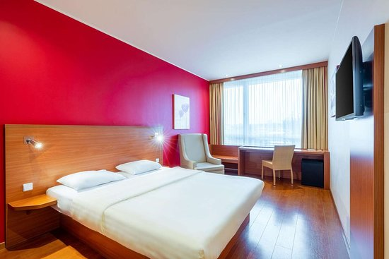 Comfort Hotel, Star Inn Salzburg Airport-Messe