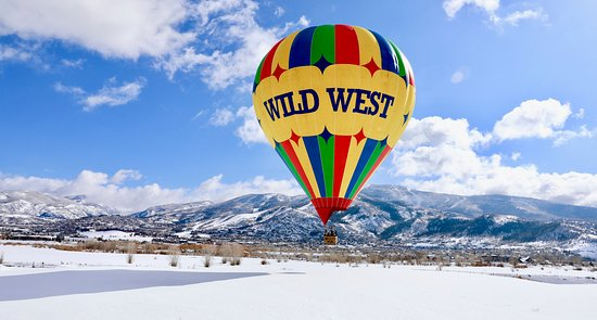 Wild West Balloon Adventures