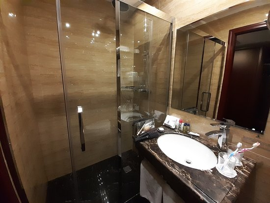 Belle salle de bain - Picture of Akyan St.Petersburg, St ...
