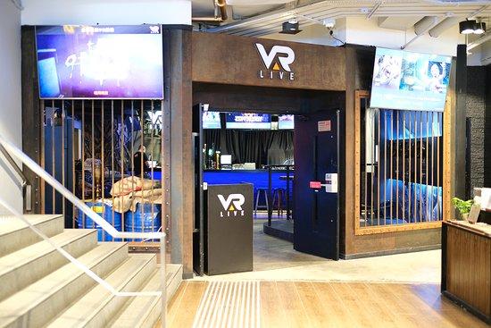 VAR LIVE HK