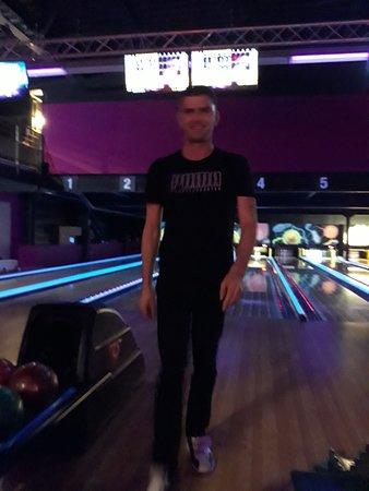 Bowling - Laser Blast Saint-Maximin