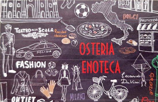 Osteria Enoteca Offenbach Restaurant Reviews Photos