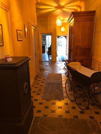 Nouveau Le Régisseur Brissac Loire Aubance Appartements d'hôtes  Bar Gourmand Salon Thé  Mobilier Décoration  Téléphone 07/87/74/14/29 Rejoignez-nous sur Facebook et Instagram  sur Le Régisseur Brissac