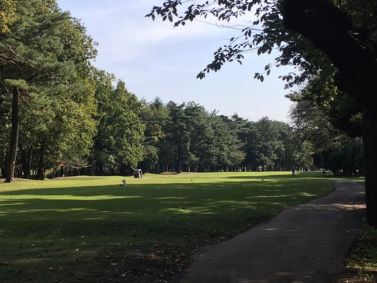 Omiya Golf Course