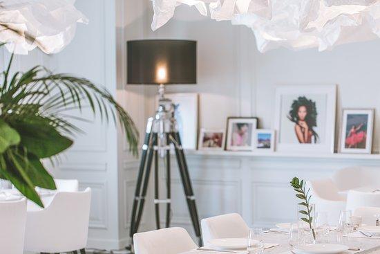 Vogue Cafe Kyiv: #voguecafe