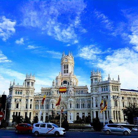 Palacio De Cibeles Madrid 2020 All You Need To Know
