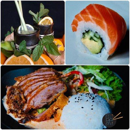 🥢ASIA'S FINEST SELECTION 🍱 ⠀⠀⠀⠀⠀⠀⠀⠀⠀⠀⠀⠀⠀⠀⠀⠀⠀⠀⠀⠀⠀⠀⠀⠀⠀⠀⠀⠀⠀⠀⠀ Kein Plan, was ihr heute essen sollt? Schaut doch bei Mirami-Berlin vorbei. Hier findet ihr eine Auswahl vietnamesischer und japanischer Spezialitäten und das köstlichste Sushi in Berlin. 🇯🇵🇻🇳 ⠀⠀⠀⠀⠀⠀⠀⠀⠀⠀⠀⠀⠀⠀⠀⠀⠀⠀⠀⠀⠀⠀⠀⠀⠀⠀⠀⠀⠀ #miramiberlin #mirami #miramirestaurent #miramisushi #sushiberlin #sushilovers #sushii #nigiri #freshsushi #yummyfood #asianrestaurent #asianrestaurentberlin