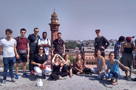 Contes Asia Travel
