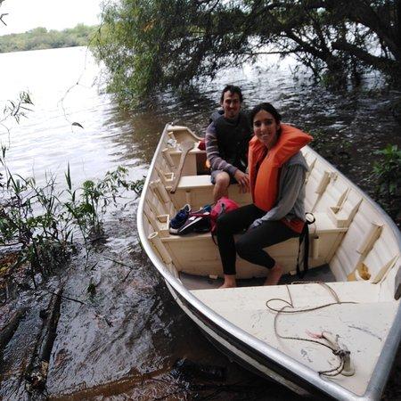 Esetur te invita a conocer área protegida Parque Nacional Esteros de Farrapos e Islas del Río Uruguay y San Javier durante todo el año. Poseemos una diversidad de opciones que se ajustan a tu medida donde tu creas tu propio disfrute. Por reservas anticipadas contactar al watssapp +59898953974. Fan page Www.facebook.com/eseturecoturismo Esetur.. Te lo hace posible!