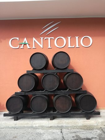 Cantolio