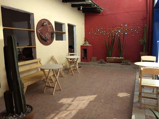 Galeria Colectivo Oaxaca