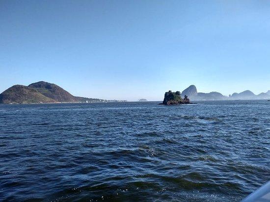 Catamaran Ride in Rio de Janeiro - Rio Boulevard Tour: Niterói