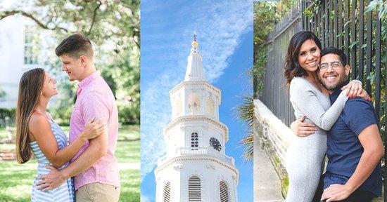 Say Charleston! Photo Walking Tours