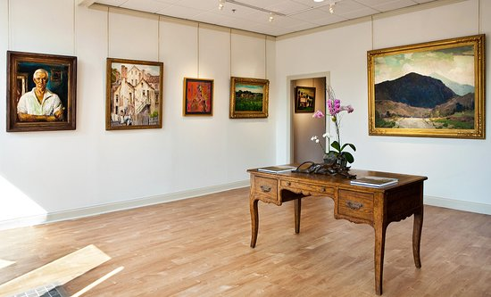 TJC Gallery (The Johnson Collection)