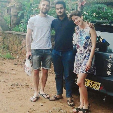 Srilankan Grand Tours