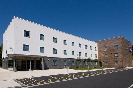 Premier Inn Ashford (Eureka Leisure Park) hotel
