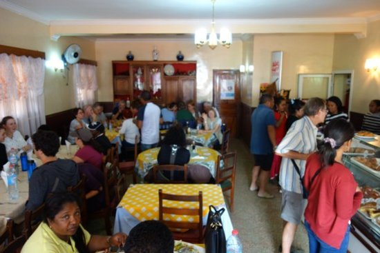 Moramanga, Madagascar: tour groups
