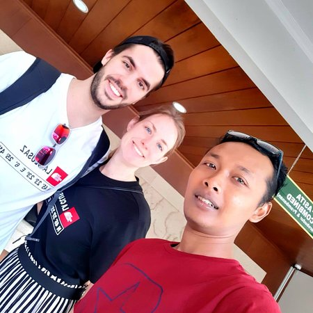 AVILO Tour & Travel Yogyakarta