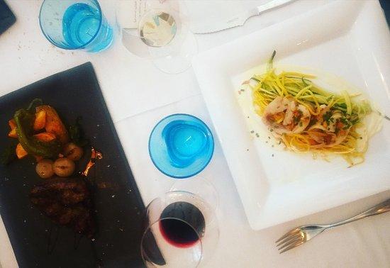 Restaurante El Pelegri Picture