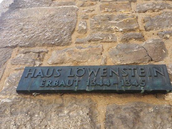 Haus Loewenstein