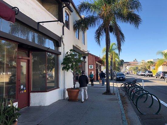 Pictures of Cold Spring Tavern, Santa Barbara - Traveller