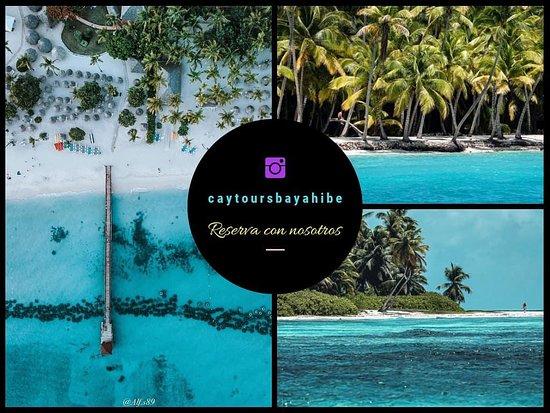 Cay Tours Bayahibe