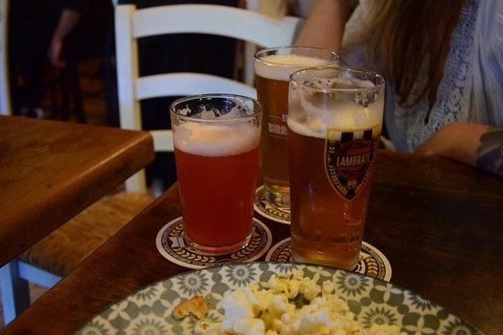 HOP : Solo Birra Artigianale -