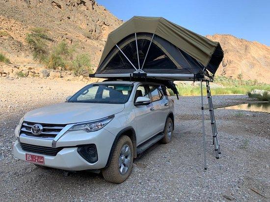 Oman Car Rental Omancarhire