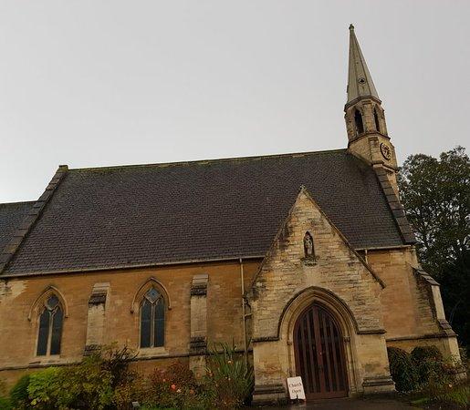 St Edward The Confessor Church